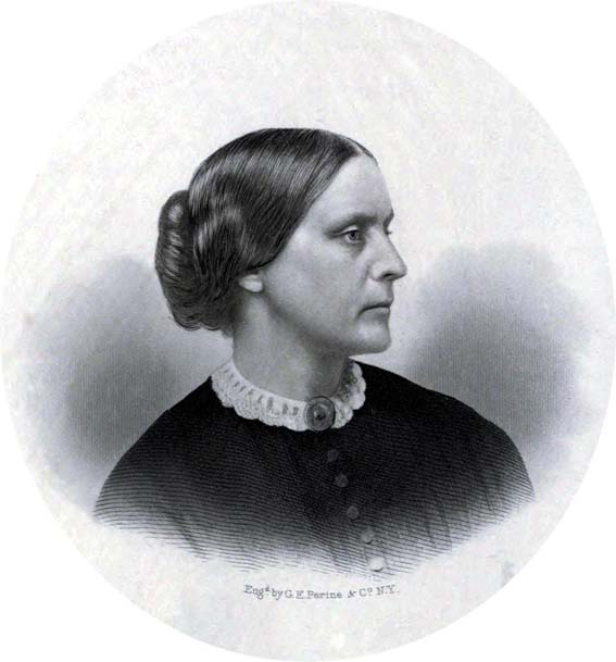 a biography of susan brownell anthony an american social reformer and feminist Susan brownell anthony (february 15, 1820 – march 13, 1906) was an american social reformer and feminist who played a pivotal role in the women's suffrage movement born into a quaker family committed to social equality, she.