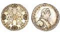 Редкости Музея истории денег украсят жетоны