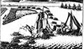 Письма  Я.К. Борина Ф.А. Головину оработе Кадашевского монетного двора. Май 1703г.