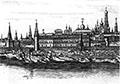 Письма  Я.К. Борина Ф.А. Головину  о работе Кадашевского монетного двора.  Июнь – начало июля 1703г.
