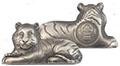 Между тигром  и быком: монетные новинки CIT